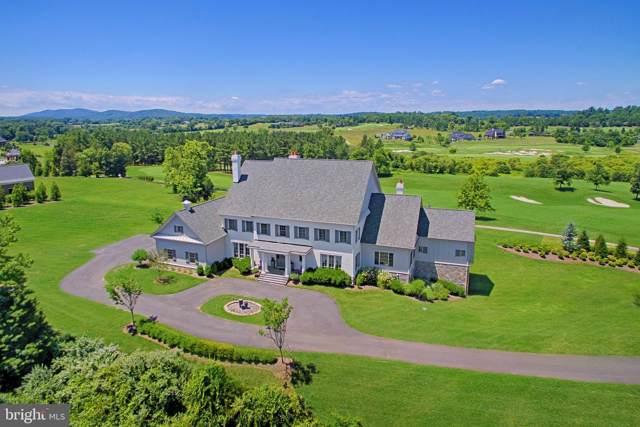 22443 Creighton Farms Drive, LEESBURG, VA 20175 (#VALO400620) :: Viva the Life Properties