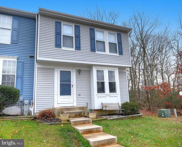 1330 Germander Drive, BELCAMP, MD 21017 (#MDHR242062) :: The Maryland Group of Long & Foster