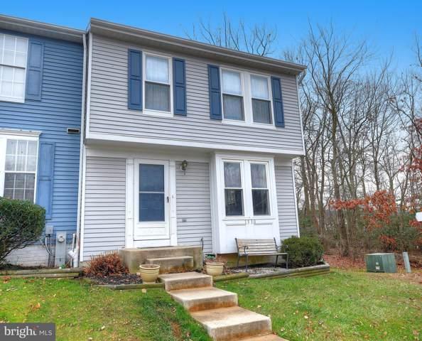 1330 Germander Drive, BELCAMP, MD 21017 (#MDHR242062) :: Homes to Heart Group