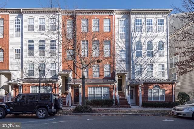 630 Main Street B, GAITHERSBURG, MD 20878 (#MDMC690706) :: Viva the Life Properties