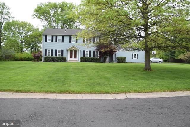 74 Buck Road, WARRINGTON, PA 18976 (#PABU486518) :: Viva the Life Properties