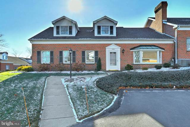 1666 Wyntre Brooke Drive N, YORK, PA 17403 (#PAYK130718) :: ExecuHome Realty