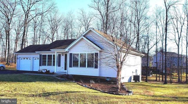 290 Basin, INWOOD, WV 25428 (#WVBE173768) :: Viva the Life Properties