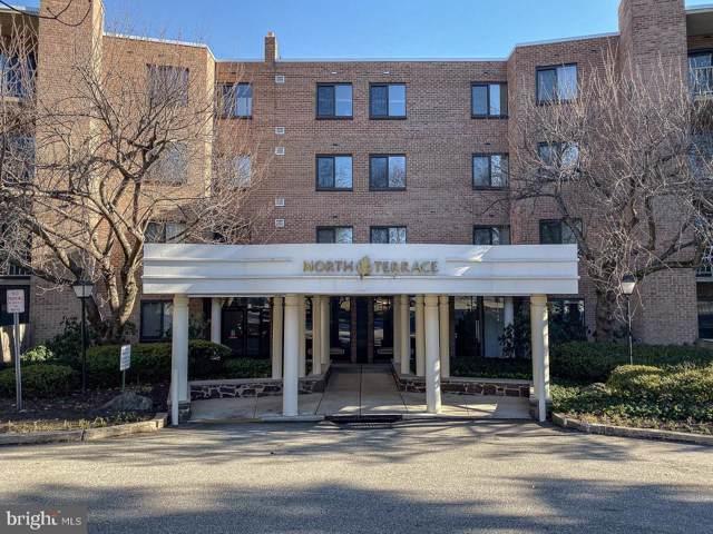 1655 Oakwood Drive N314, NARBERTH, PA 19072 (#PAMC634382) :: Linda Dale Real Estate Experts