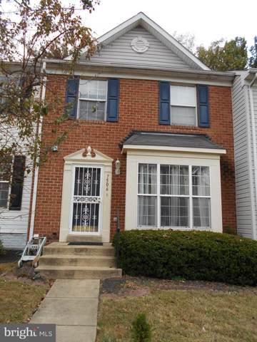 7506 Belgravia Lane, LANDOVER, MD 20785 (#MDPG554760) :: Certificate Homes