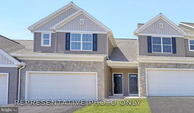 806 Anthony Drive, HARRISBURG, PA 17111 (#PADA117974) :: Iron Valley Real Estate