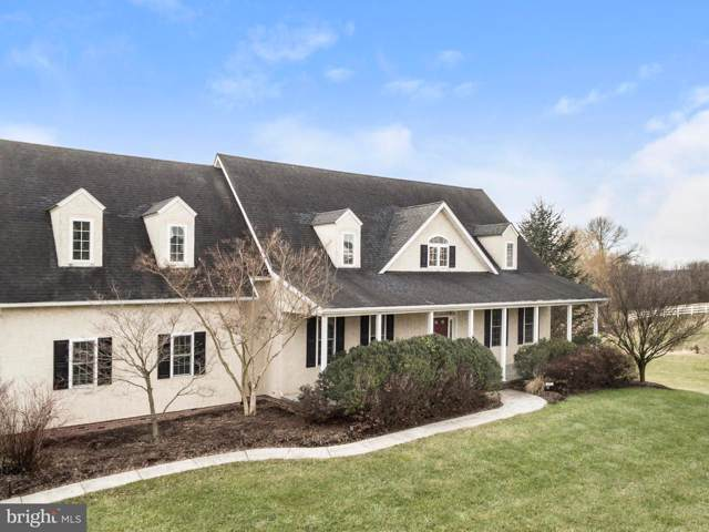 260 Union School Road, OXFORD, PA 19363 (#PACT495966) :: The John Kriza Team