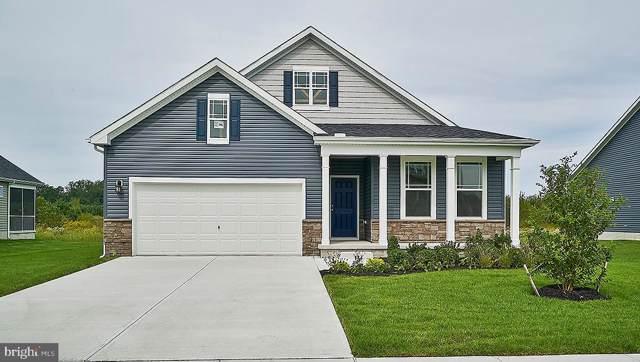 29803 Sandstone Drive, MILTON, DE 19968 (#DESU153256) :: Viva the Life Properties