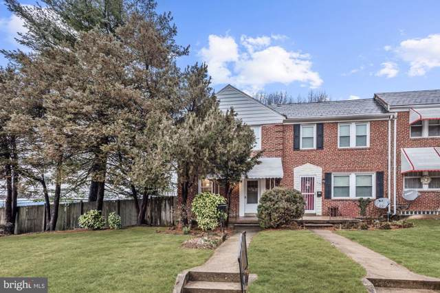 835 Braeside Road, BALTIMORE, MD 21229 (#MDBC481398) :: Gail Nyman Group