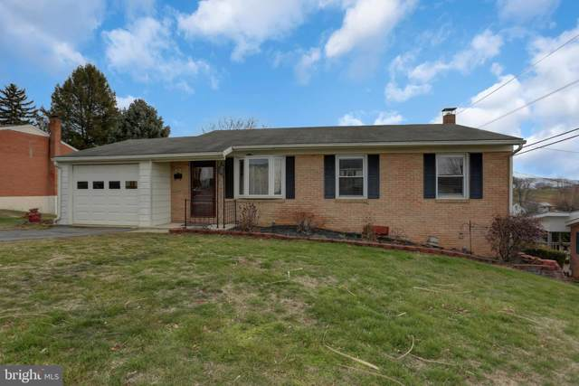 304 Cottage Street, WAYNESBORO, PA 17268 (#PAFL170354) :: Dart Homes