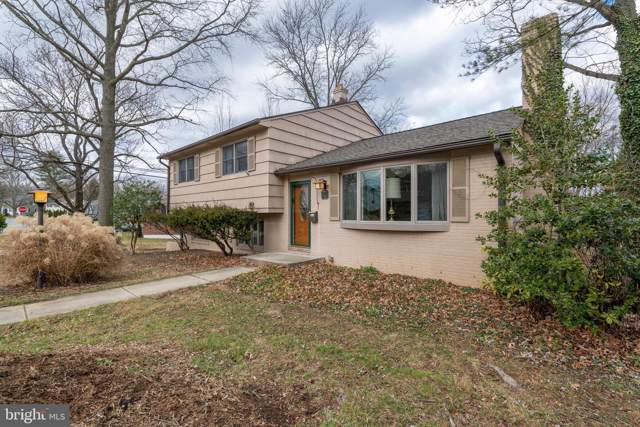 202 Felton Road, LUTHERVILLE TIMONIUM, MD 21093 (#MDBC481402) :: Network Realty Group