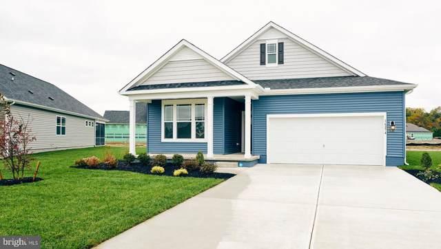 29805 Sandstone Drive, MILTON, DE 19968 (#DESU153260) :: Viva the Life Properties