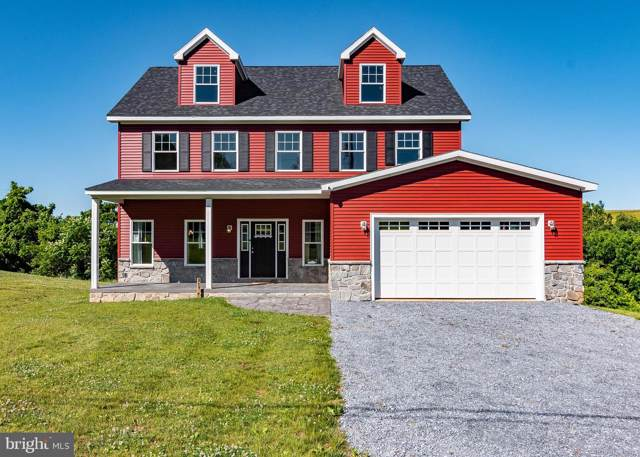 9236 Baltimore National Pike, MYERSVILLE, MD 21773 (#MDFR257984) :: Viva the Life Properties