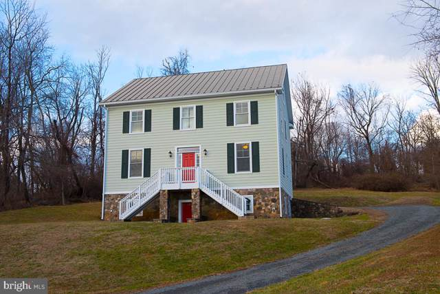 6322 Hopewell Road, THE PLAINS, VA 20198 (#VAFQ163476) :: Dart Homes