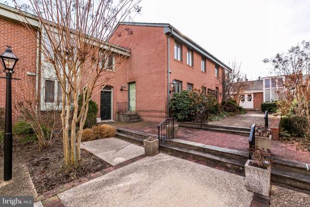 213 Bolton Place, BALTIMORE, MD 21217 (#MDBA495494) :: Homes to Heart Group