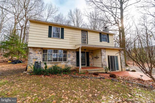 1948 Art School Road, CHESTER SPRINGS, PA 19425 (#PACT495970) :: RE/MAX Main Line