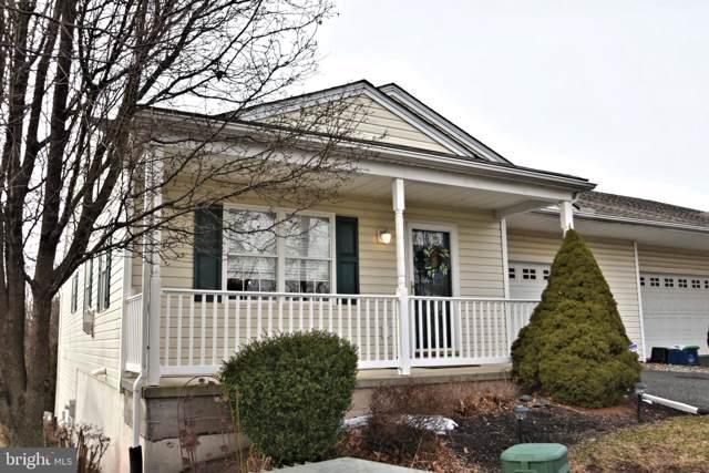 151 W Harmony Drive, POTTSTOWN, PA 19464 (#PAMC634396) :: Linda Dale Real Estate Experts