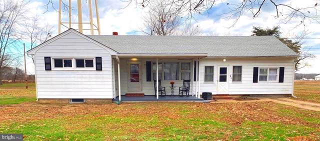 306 Sunrise Avenue, RIDGELY, MD 21660 (#MDCM123462) :: RE/MAX Coast and Country