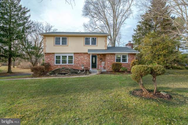 504 Millwood Drive, FALLSTON, MD 21047 (#MDHR242092) :: The Licata Group/Keller Williams Realty