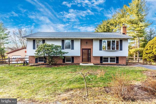 1243 Hoods Mill Road, WOODBINE, MD 21797 (#MDCR193698) :: Charis Realty Group