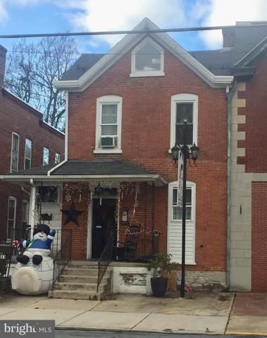 632 N West Street, CARLISLE, PA 17013 (#PACB120322) :: LoCoMusings