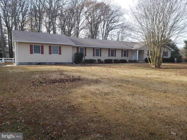 10446 Orly Drive, DENTON, MD 21629 (#MDCM123464) :: Bruce & Tanya and Associates