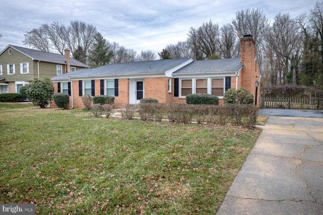 900 Pocahontas Drive, FORT WASHINGTON, MD 20744 (#MDPG554798) :: Network Realty Group
