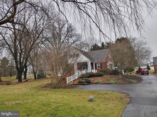 308 E 9TH Avenue, COLLEGEVILLE, PA 19426 (#PAMC634416) :: ExecuHome Realty