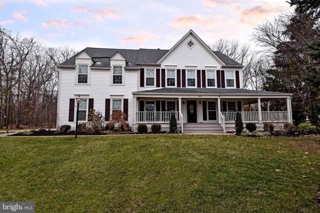 6852 Smithfield Court, CENTREVILLE, VA 20120 (#VAFX1104346) :: Jennifer Mack Properties