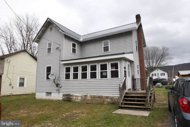 153 Iron, ROCKHILL FURNACE, PA 17249 (#PAHU101406) :: The Craig Hartranft Team, Berkshire Hathaway Homesale Realty