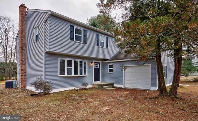 903 Wedgewood Way, ATCO, NJ 08004 (MLS #NJCD383758) :: The Dekanski Home Selling Team