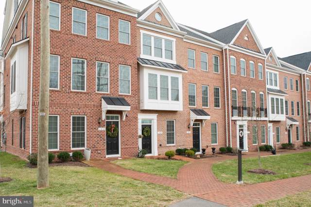 282 Train Whistle Terrace SE, LEESBURG, VA 20175 (#VALO400678) :: The Licata Group/Keller Williams Realty