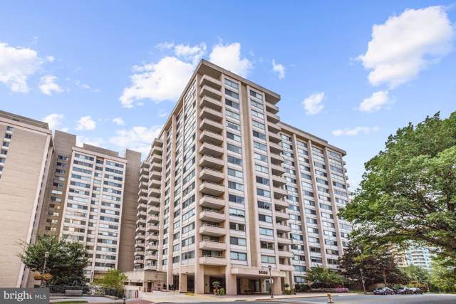 5500 Friendship Boulevard 2402N, CHEVY CHASE, MD 20815 (#MDMC690784) :: Viva the Life Properties
