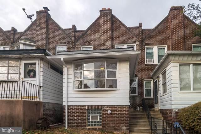 5917 W Oxford Street, PHILADELPHIA, PA 19151 (#PAPH859890) :: REMAX Horizons