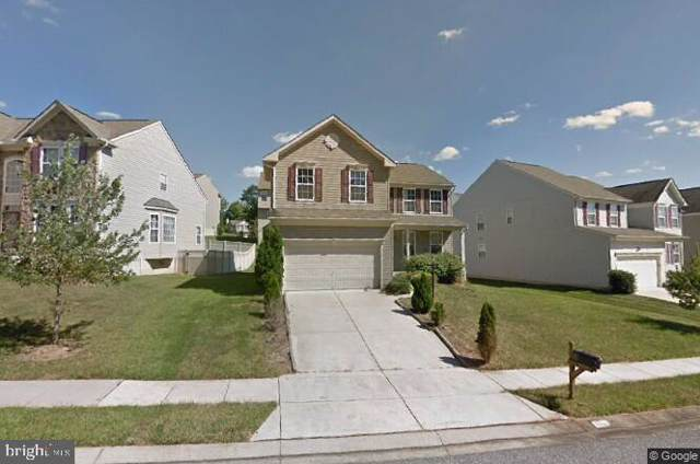 1319 Tralee Circle, ABERDEEN, MD 21001 (#MDHR242102) :: The Putnam Group
