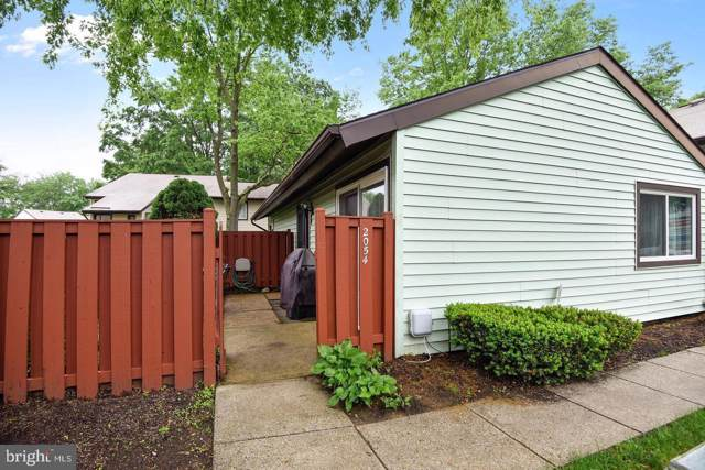 2054 Aberdeen Drive, CROFTON, MD 21114 (#MDAA421618) :: Revol Real Estate