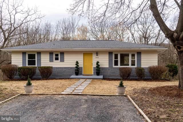 2850 Oak Forest Lane, LURAY, VA 22835 (#VAPA104958) :: Viva the Life Properties