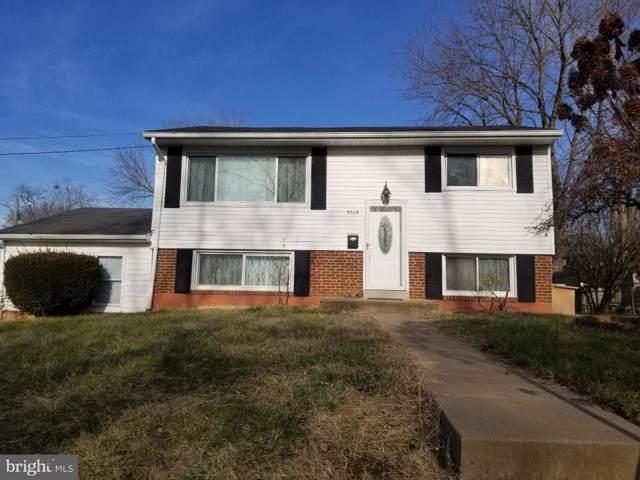 9108 Amherst Court, MANASSAS, VA 20111 (#VAPW484754) :: Viva the Life Properties