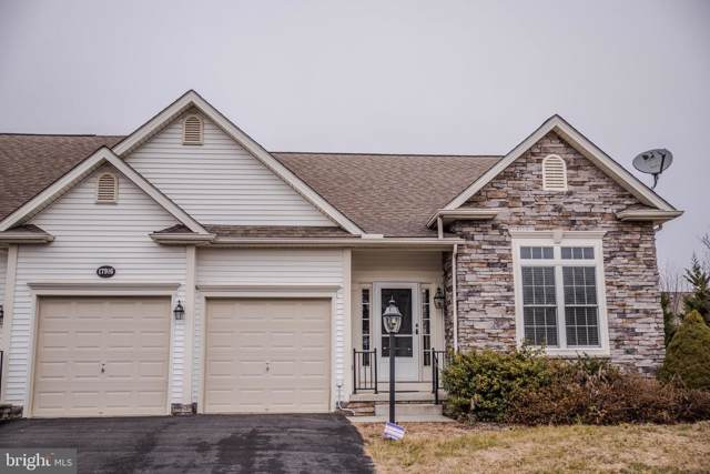 17916 Constitution Circle, HAGERSTOWN, MD 21740 (#MDWA169802) :: Homes to Heart Group