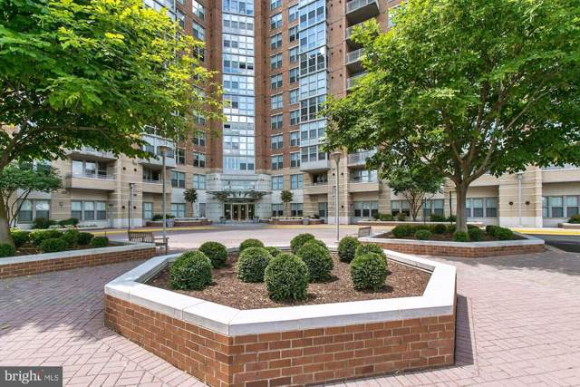 11800 Sunset Hills Road #1017, RESTON, VA 20190 (#VAFX1104408) :: ExecuHome Realty