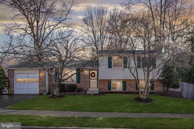 8103 Winter Blue Court, SPRINGFIELD, VA 22153 (#VAFX1104418) :: RE/MAX Cornerstone Realty