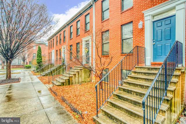 1906 Linden Avenue, BALTIMORE, MD 21217 (#MDBA495550) :: Homes to Heart Group