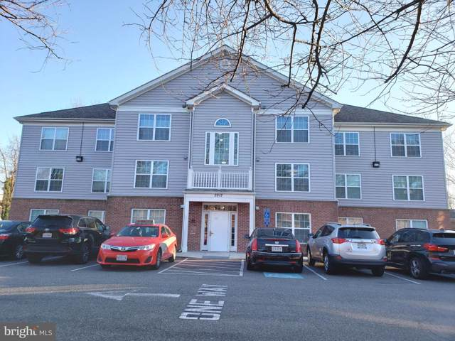 2912 17TH Street S #303, ARLINGTON, VA 22204 (#VAAR157896) :: Homes to Heart Group