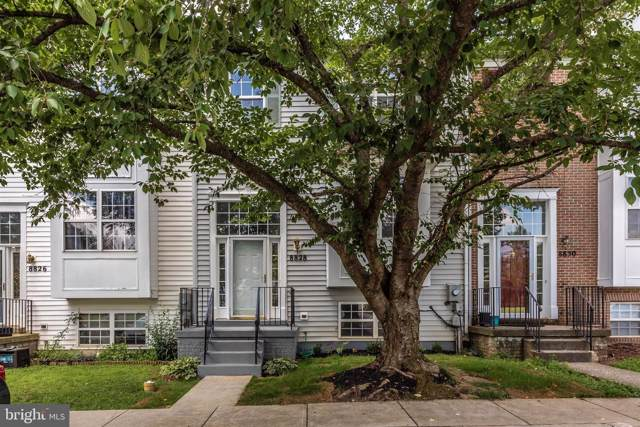 8828 Briarcliff Lane, FREDERICK, MD 21701 (#MDFR258026) :: Seleme Homes