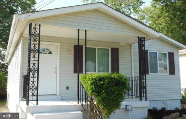 6606 Clinglog Street, CAPITOL HEIGHTS, MD 20743 (#MDPG554872) :: AJ Team Realty
