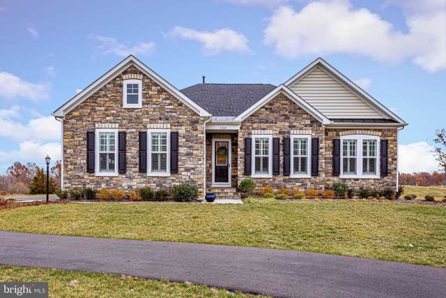 3709 Carnoustie Lane, HAYMARKET, VA 20169 (#VAPW484764) :: Lucido Agency of Keller Williams