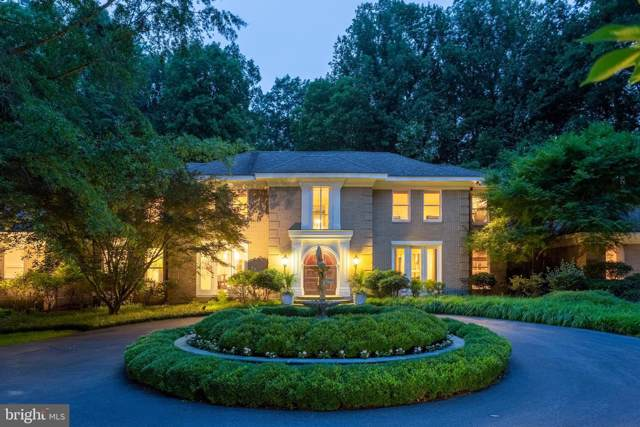 676 Springvale Road, GREAT FALLS, VA 22066 (#VAFX1104464) :: The Licata Group/Keller Williams Realty