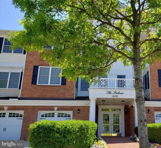 15251 Royal Crest Drive #207, HAYMARKET, VA 20169 (#VAPW484766) :: Colgan Real Estate