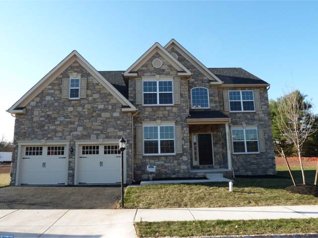 106 Markley Farms Circle Lot 4, JEFFERSONVILLE, PA 19403 (#PAMC634472) :: ExecuHome Realty