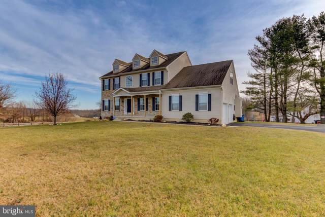 185 Wilson Mill Road, OXFORD, PA 19363 (#PACT495996) :: The John Kriza Team